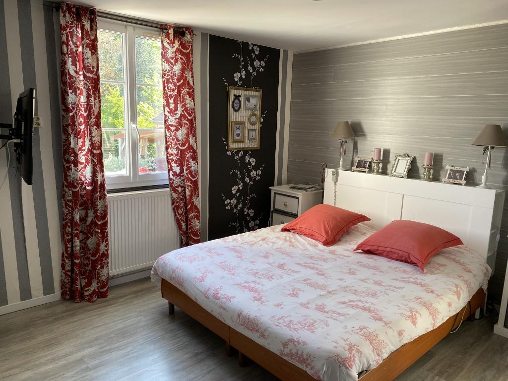 Vente Maison de 6 pièces 240 m² - SENNECEY LE  GRAND 71240   IMOGROUP TOURNUS - IMOGROUP photo9