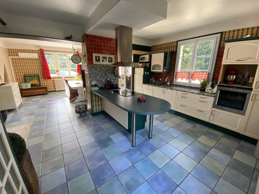 Vente Maison de 6 pièces 240 m² - SENNECEY LE  GRAND 71240   IMOGROUP TOURNUS - IMOGROUP photo11