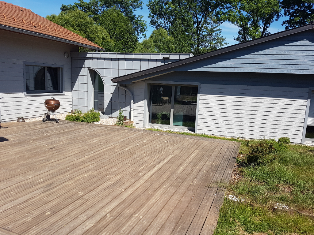 Vente maison / villa Saulcy-sur-meurthe 265750€ - Photo 9