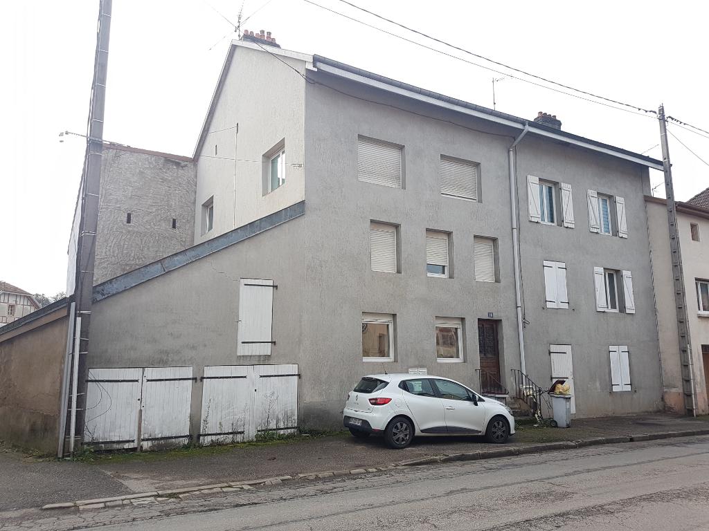 Sale building La petite raon 98100€ - Picture 2