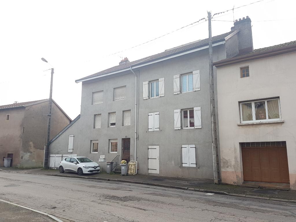 Sale building La petite raon 98100€ - Picture 3