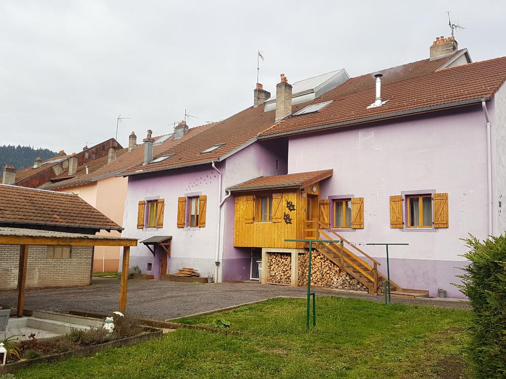 Sale building La petite raon 98100€ - Picture 4