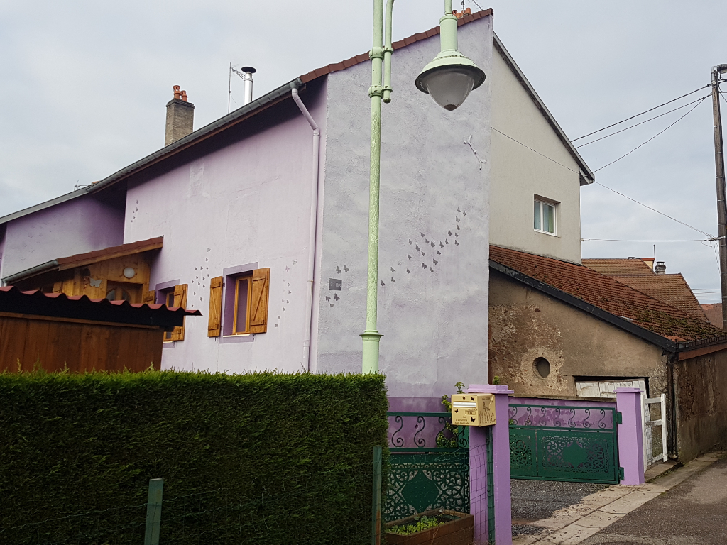 Sale building La petite raon 98100€ - Picture 5