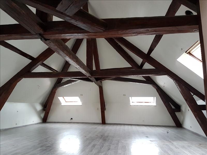 Sale apartment Saint-die 77000€ - Picture 1