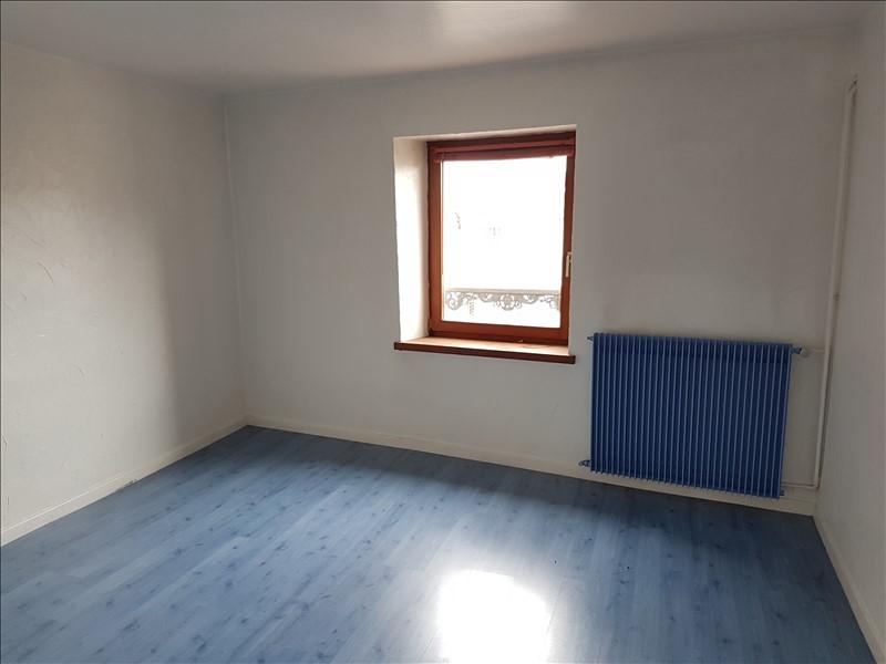 Sale apartment Saint-die 77000€ - Picture 2