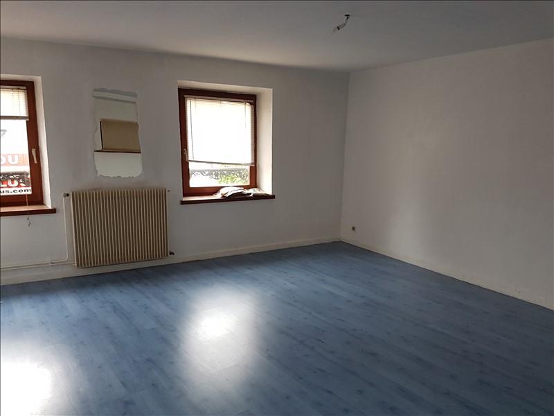 Sale apartment Saint-die 77000€ - Picture 3