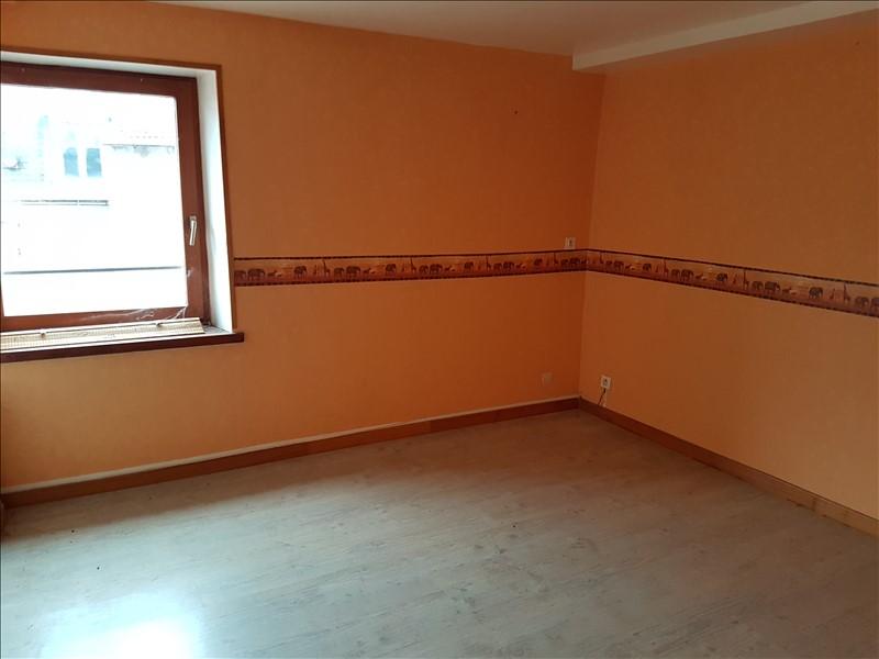 Sale apartment Saint-die 77000€ - Picture 4