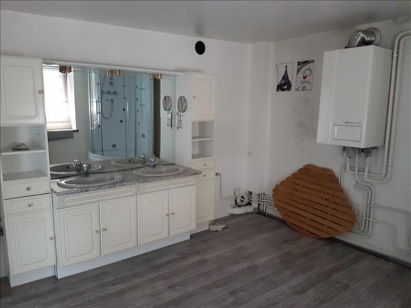 Sale apartment Saint-die 77000€ - Picture 5