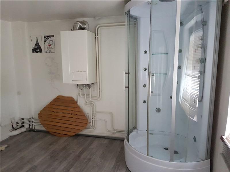 Sale apartment Saint-die 77000€ - Picture 6