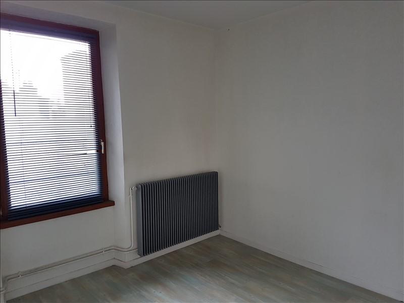 Sale apartment Saint-die 77000€ - Picture 7