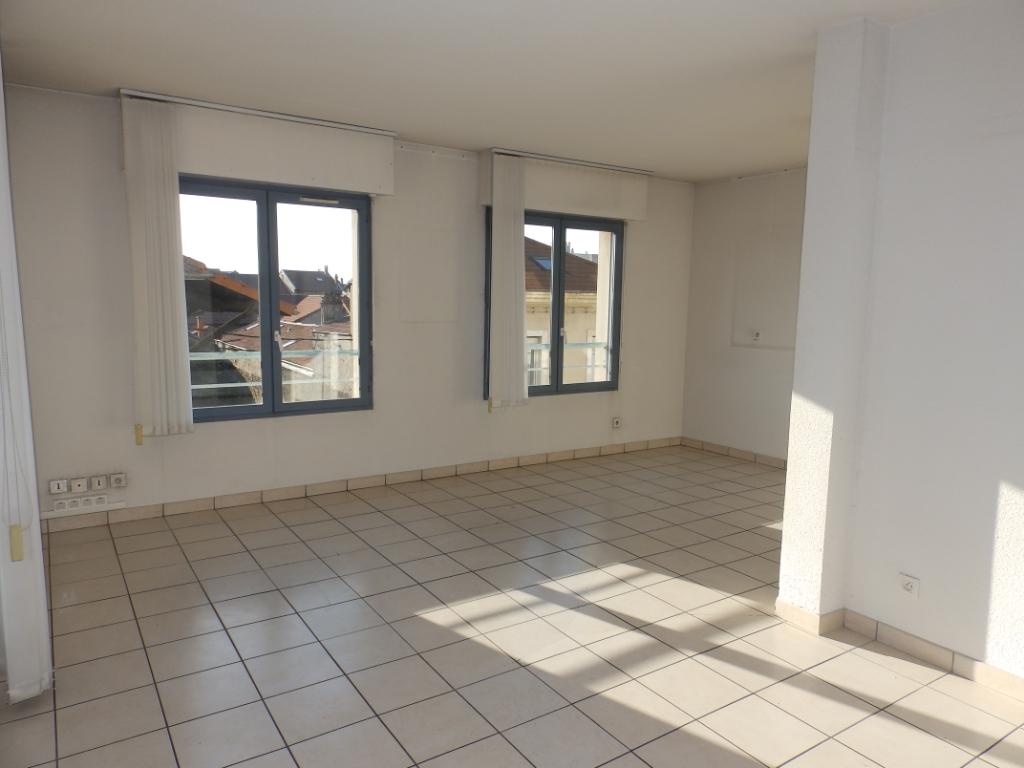 Sale apartment Romans sur isere 120000€ - Picture 2