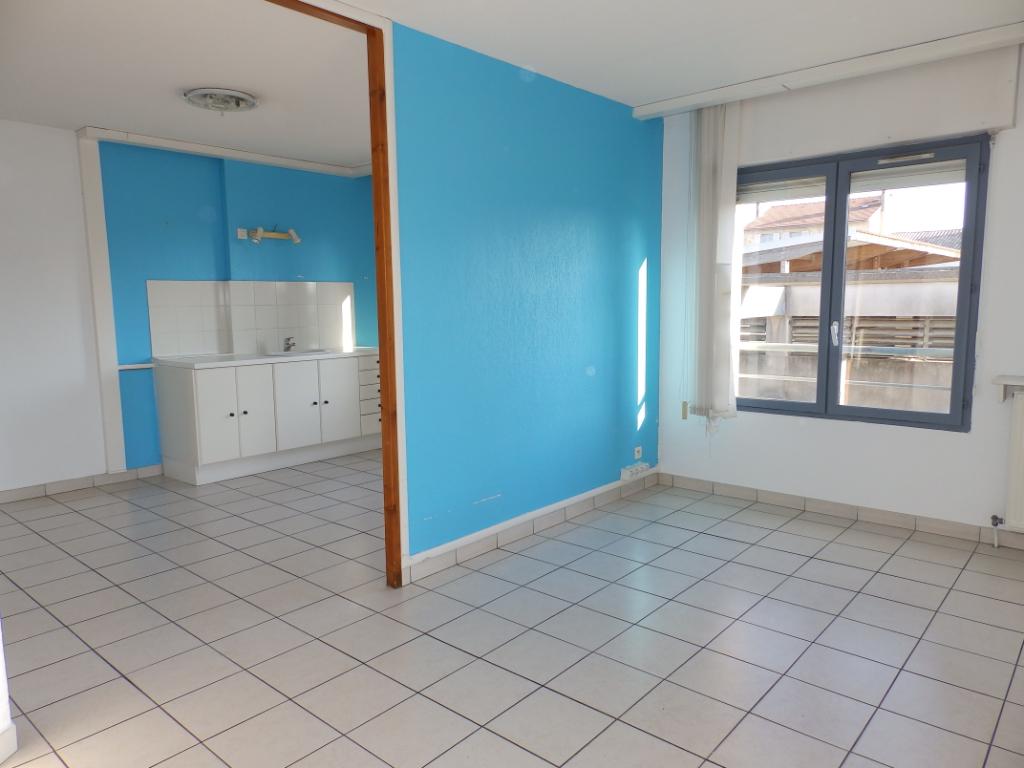 Sale apartment Romans sur isere 120000€ - Picture 4