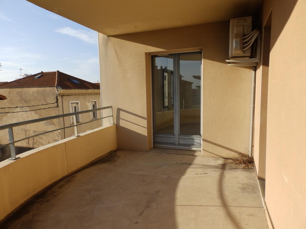Sale apartment Romans sur isere 120000€ - Picture 6
