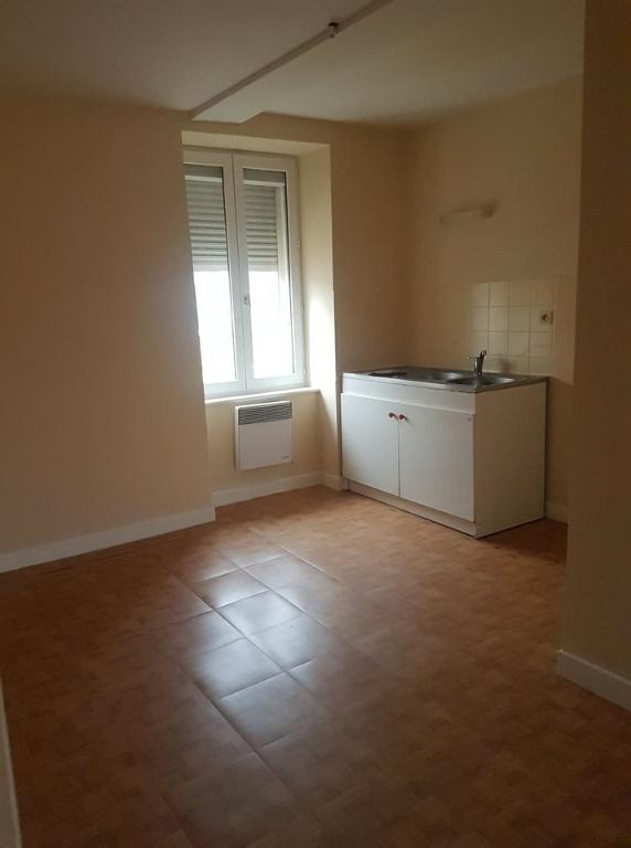 Vente appartement Romans sur isere 72500€ - Photo 2