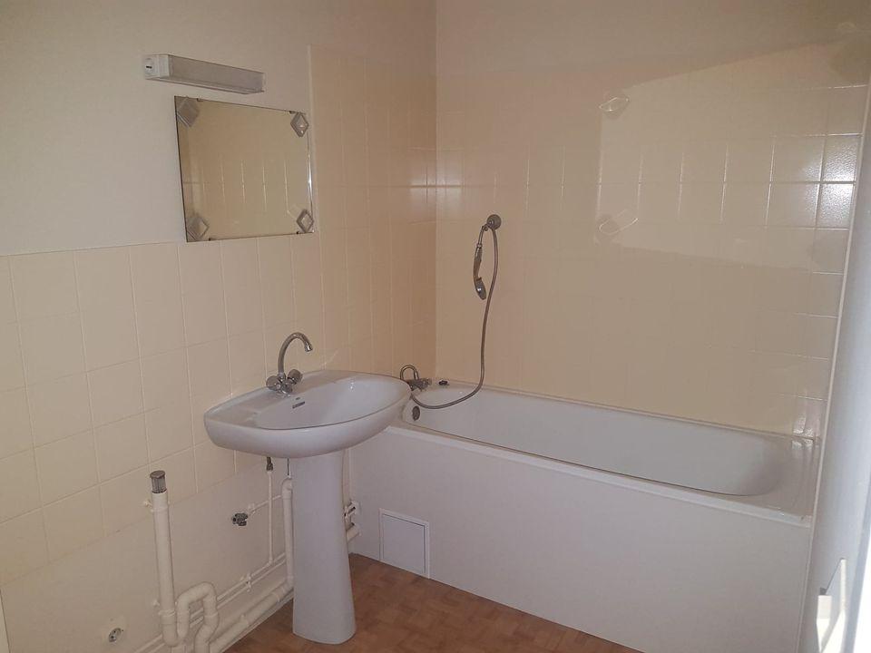 Vente appartement Romans sur isere 72500€ - Photo 3