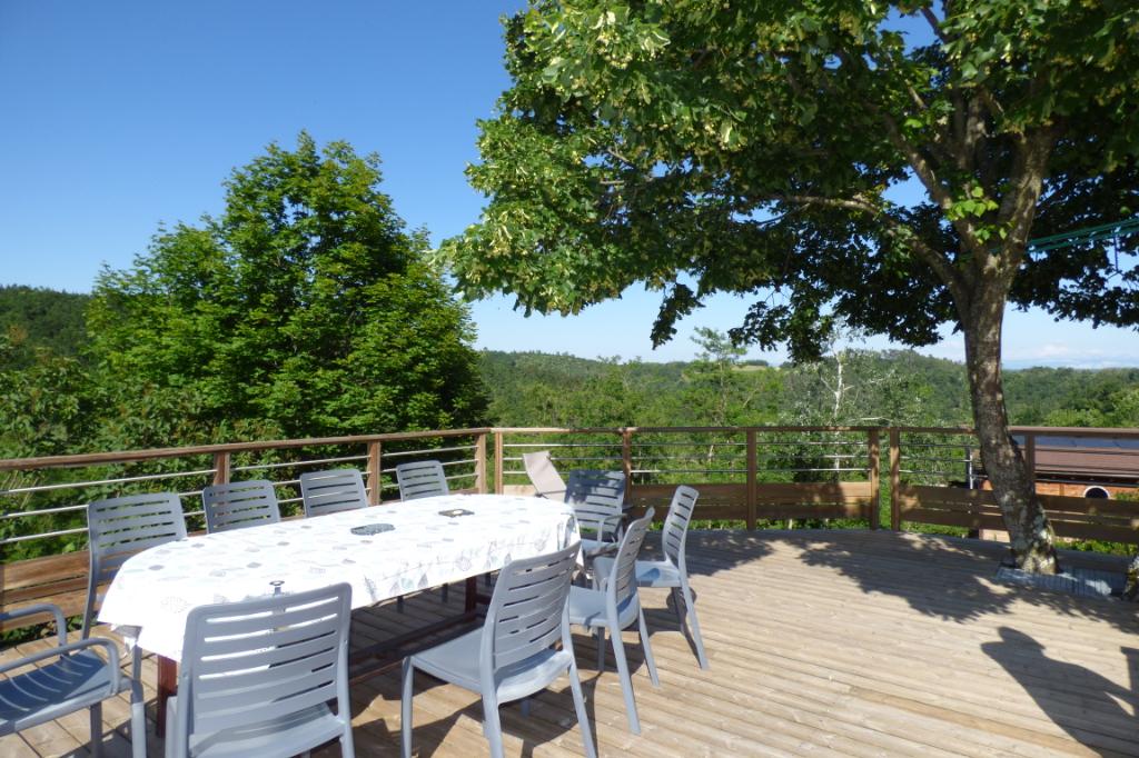 Sale house / villa Saint donat sur l herbasse 454000€ - Picture 3