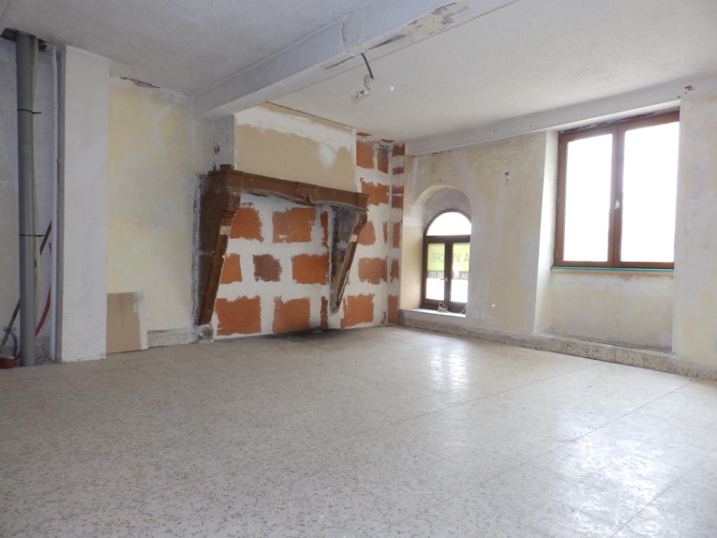 Sale house / villa Romans sur isere 99900€ - Picture 2