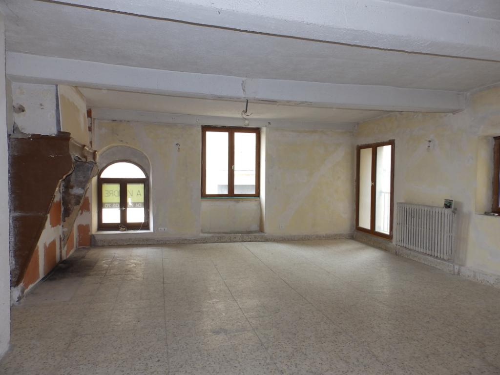 Sale house / villa Romans sur isere 99900€ - Picture 3