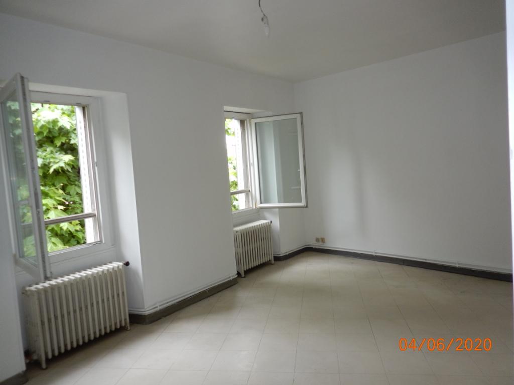 Sale building Romans sur isere 320000€ - Picture 1
