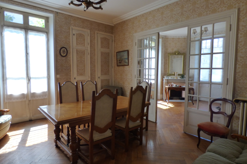 Sale house / villa Romans sur isere 315 000€ - Picture 2