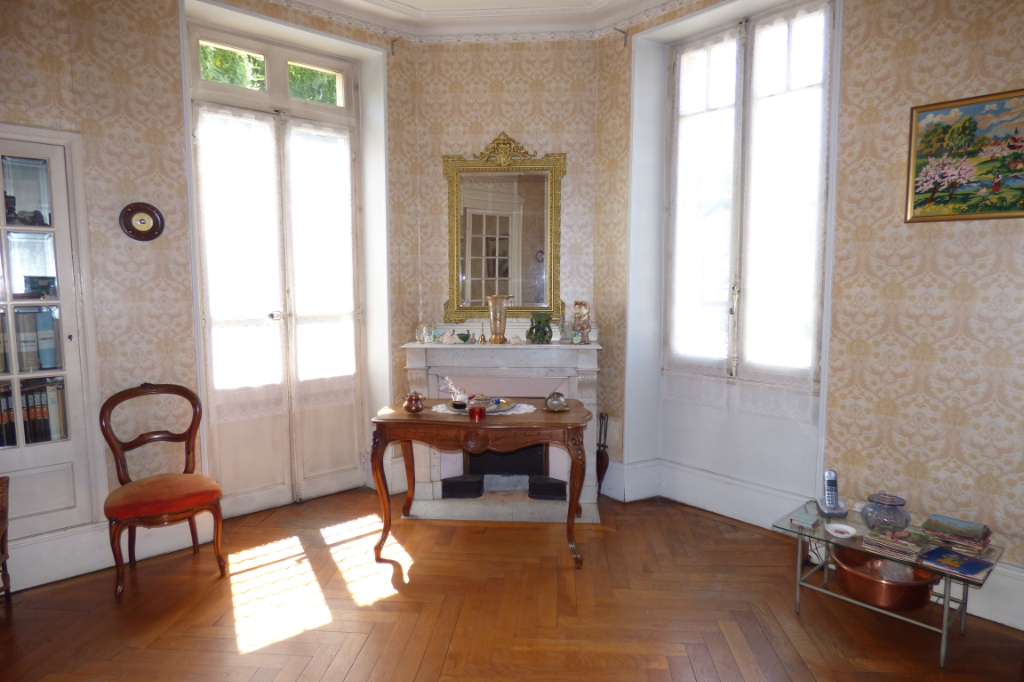 Sale house / villa Romans sur isere 315 000€ - Picture 3