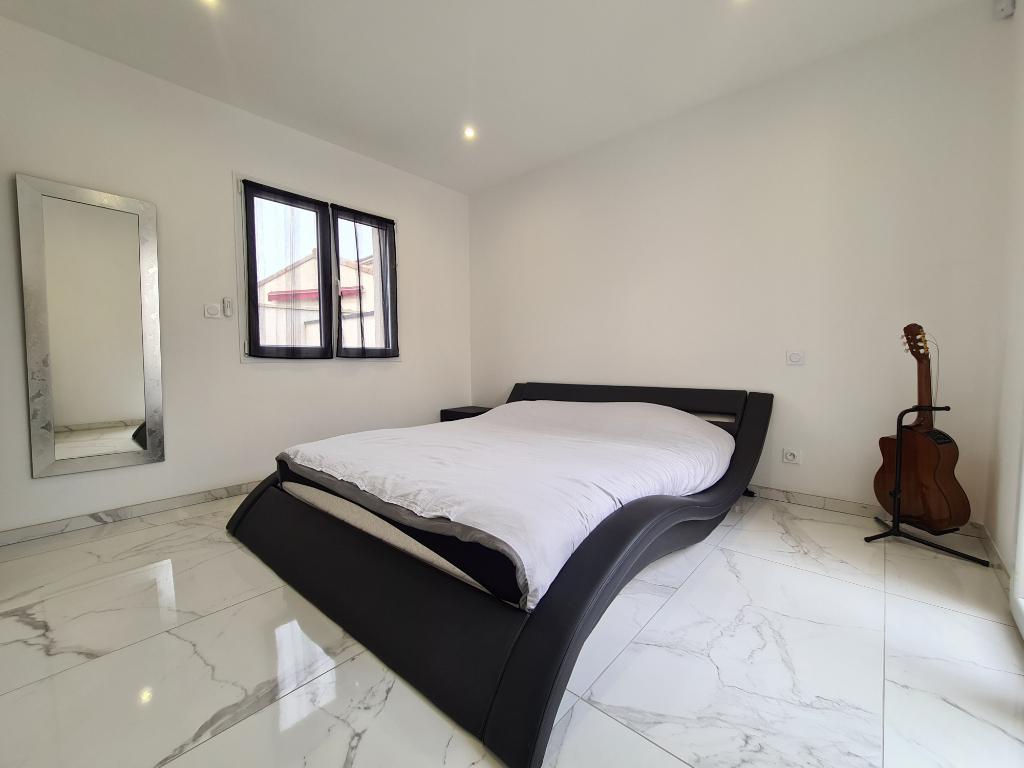 Vente maison / villa Mours saint eusebe 419000€ - Photo 5