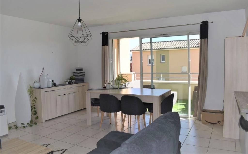 Vente appartement Saint marcel les valence 169000€ - Photo 1