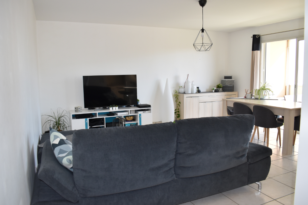 Vente appartement Saint marcel les valence 169000€ - Photo 3