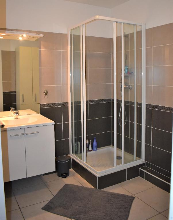 Vente appartement Saint marcel les valence 169000€ - Photo 4