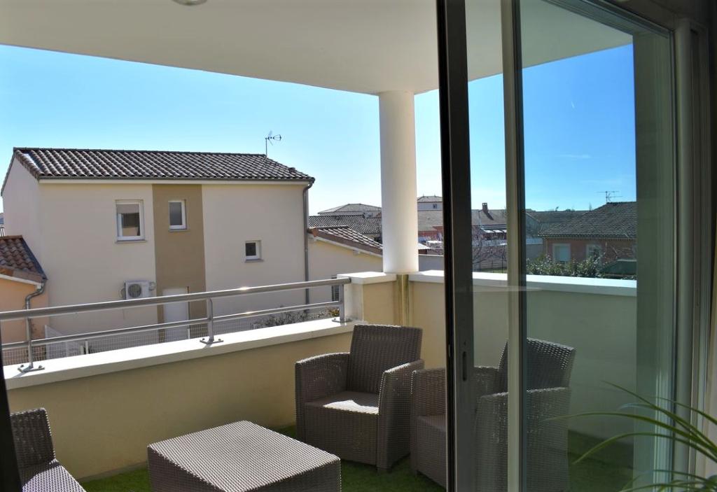 Vente appartement Saint marcel les valence 169000€ - Photo 5