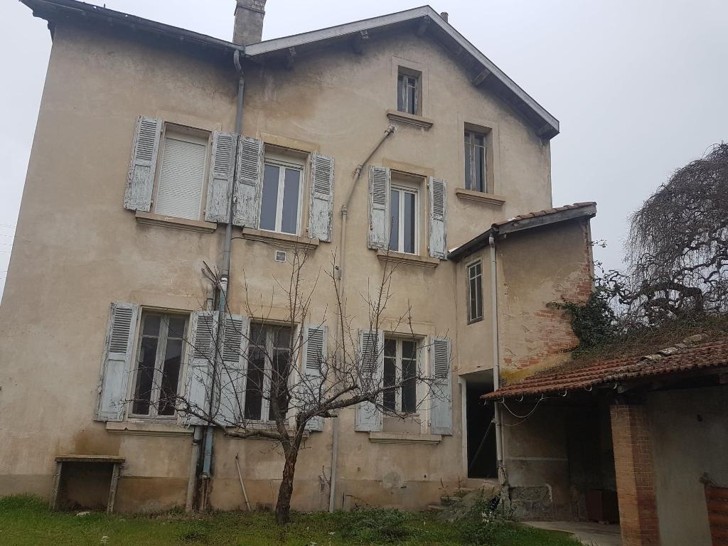 Sale house / villa Romans sur isere 229000€ - Picture 2