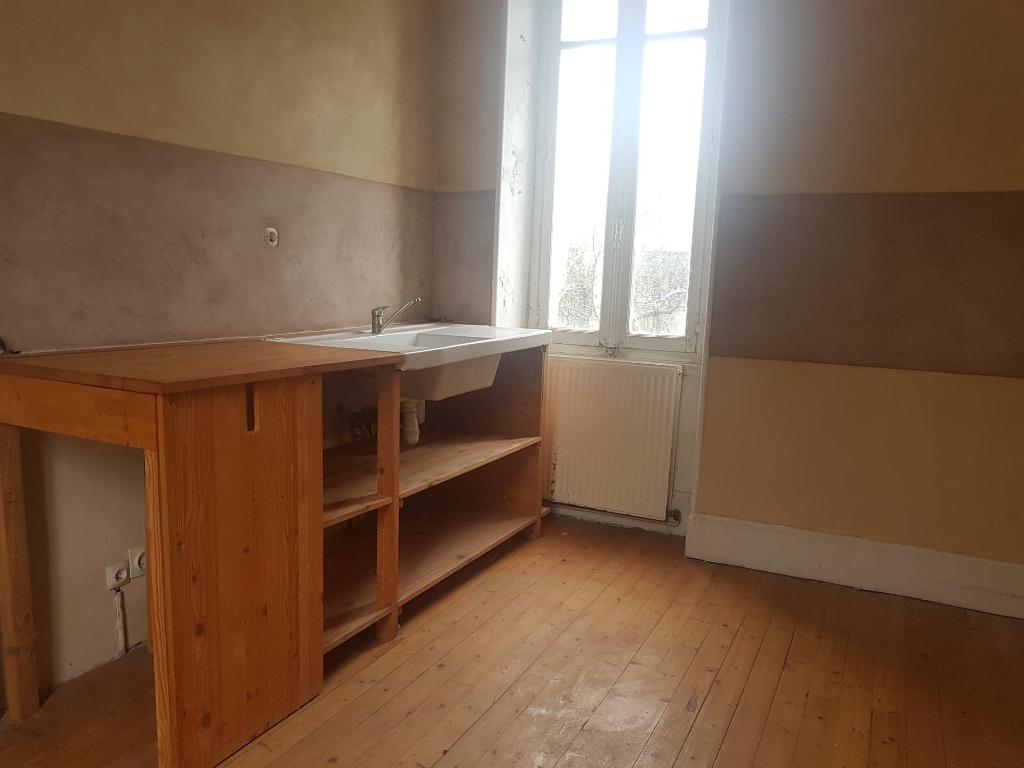Sale house / villa Romans sur isere 229000€ - Picture 3