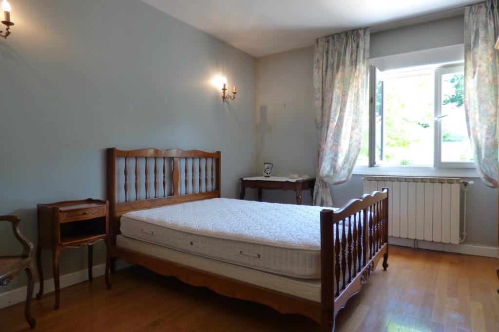 Vente maison / villa Chanos curson 259000€ - Photo 6