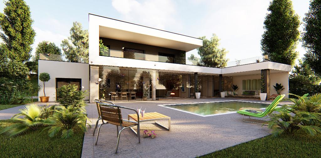 Vente maison / villa Genissieux 995000€ - Photo 1