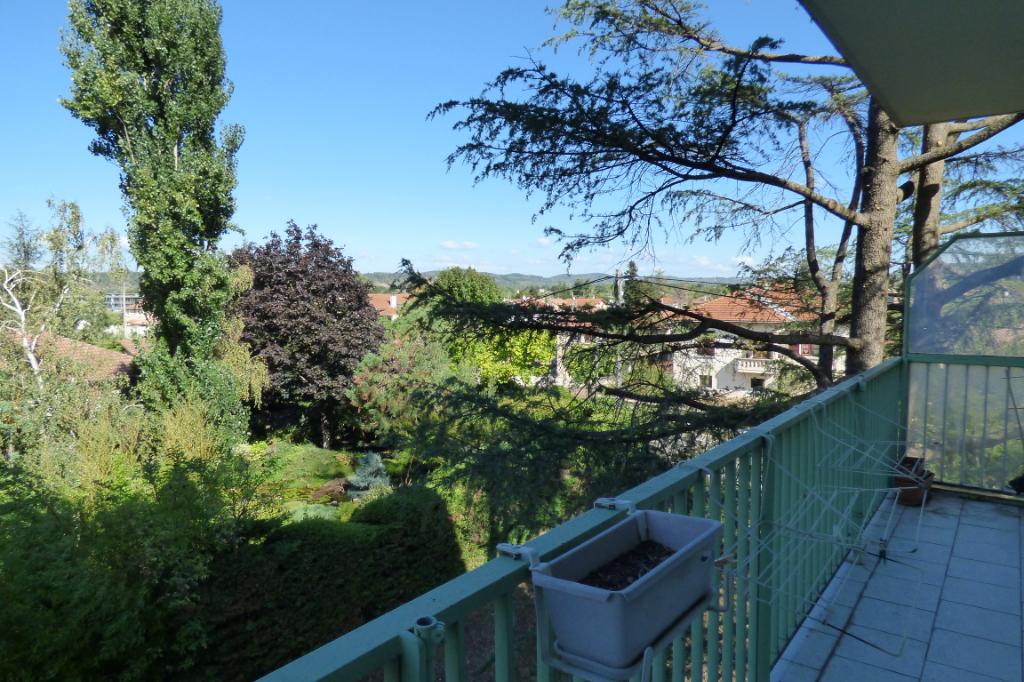Sale apartment Romans sur isere 92500€ - Picture 1