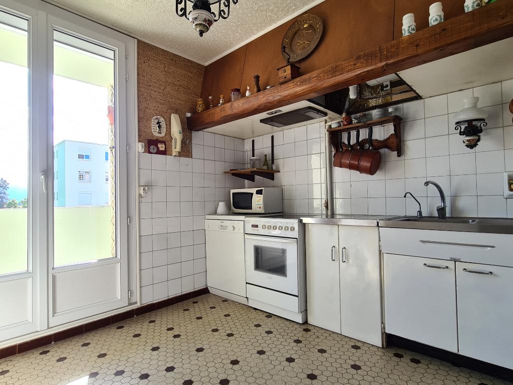 Sale apartment Romans sur isere 92500€ - Picture 2