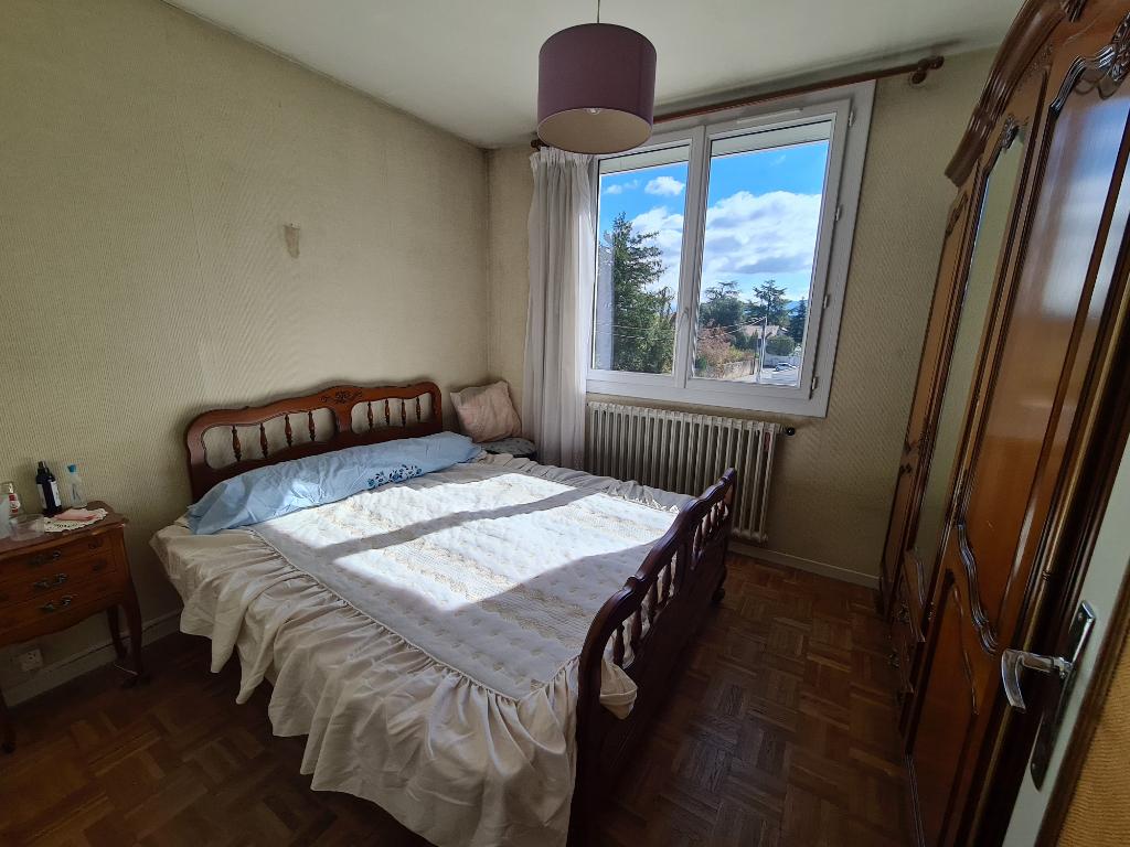 Sale apartment Romans sur isere 92500€ - Picture 4