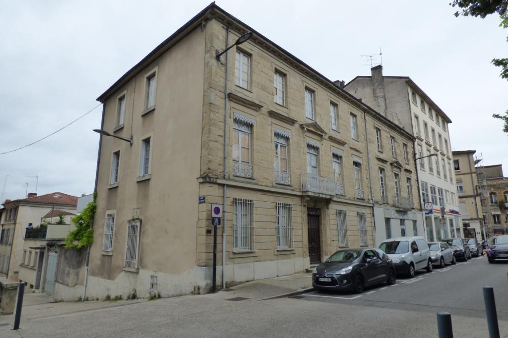 Sale empty room/storage Romans sur isere 385000€ - Picture 1