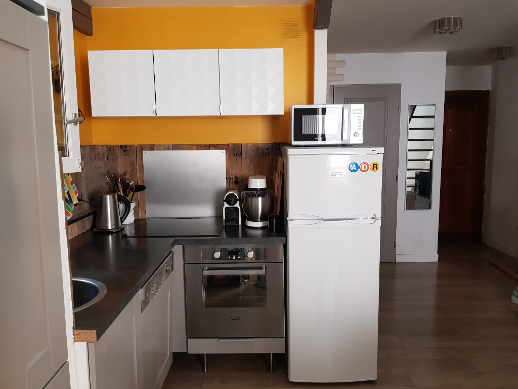 Vente appartement Romans sur isere 79 500€ - Photo 4