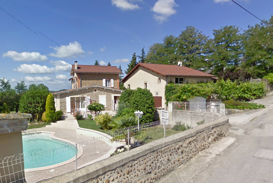 Vente maison / villa Arthemonay 395 000€ - Photo 1