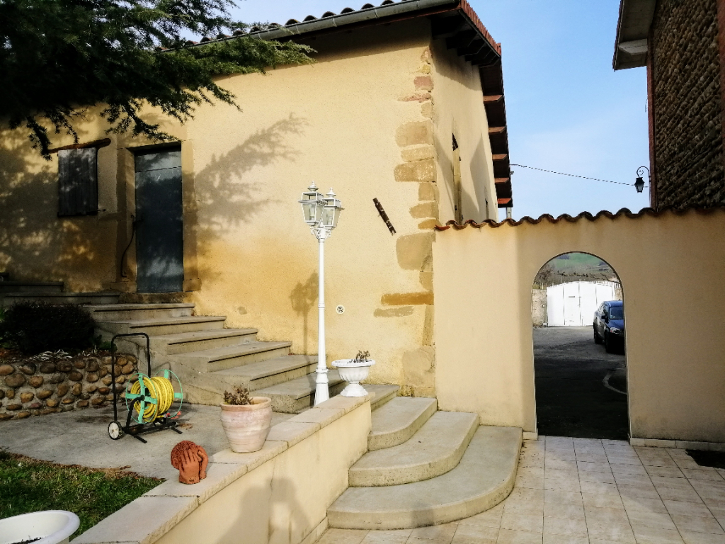 Vente maison / villa Arthemonay 395 000€ - Photo 3