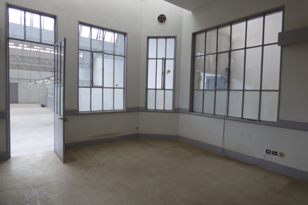 Sale empty room/storage Romans sur isere 630 000€ - Picture 4