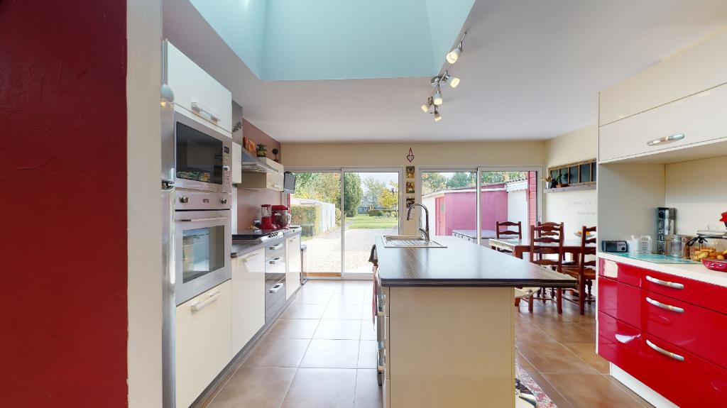 Vente maison / villa Bruz 331200€ - Photo 3