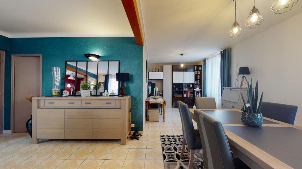 Vente maison / villa Bruz 331200€ - Photo 5