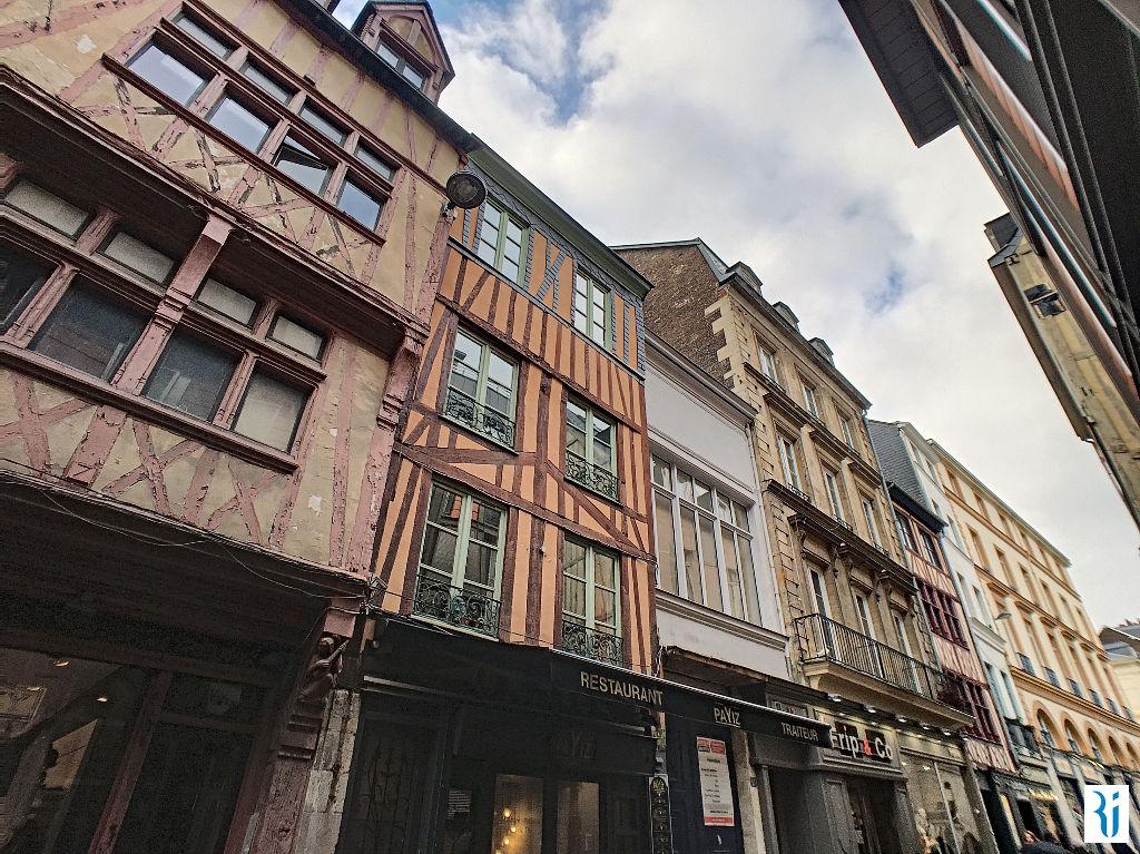 Appartement Rouen 2 pièce(s) 36.48 m2