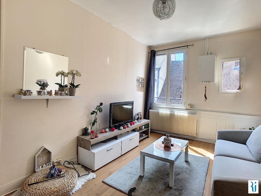 Appartement Rouen 2 pièce(s) 34 m2