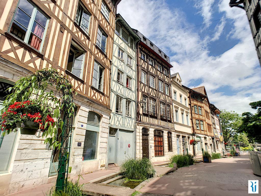 ROUEN HOTEL DE VILLE