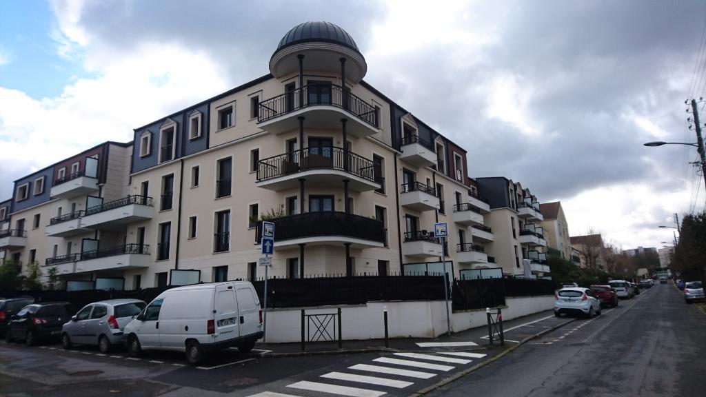 Appartement – 2 pièce(s) – 38 m2