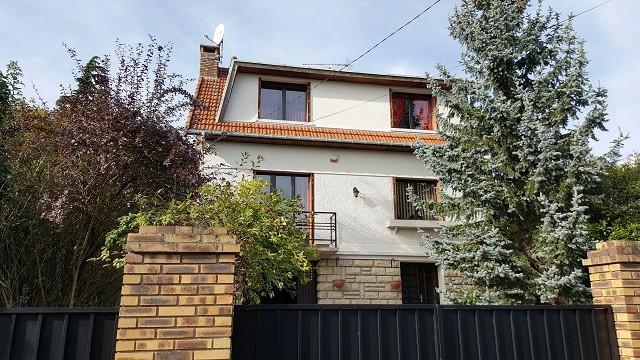 Maison – 5 pièce(s) – 120 m2
