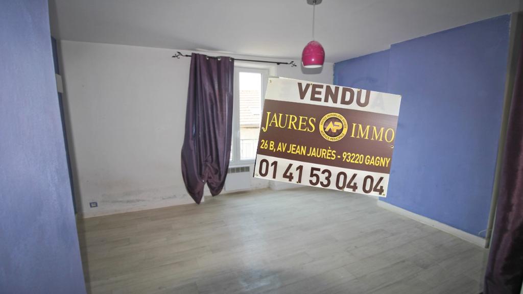 Appartement – 2 pièce(s) – 33 m2